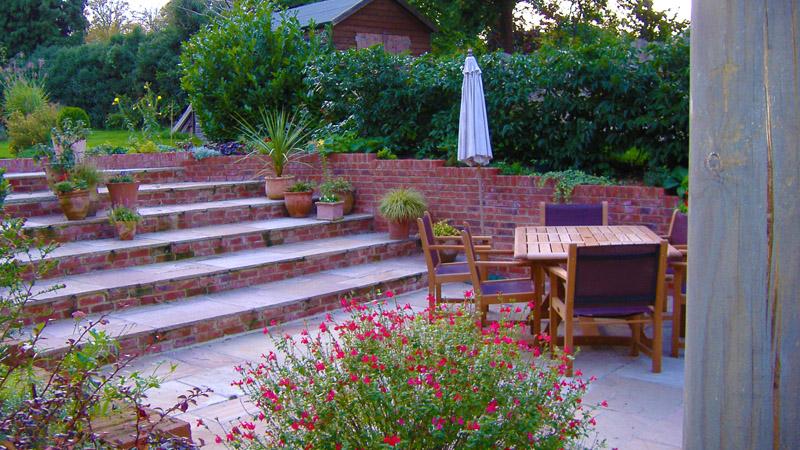 Landmark Garden